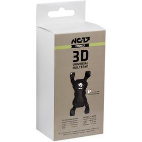 NC-17 Connect 3D Universalholder #1 styrmontering